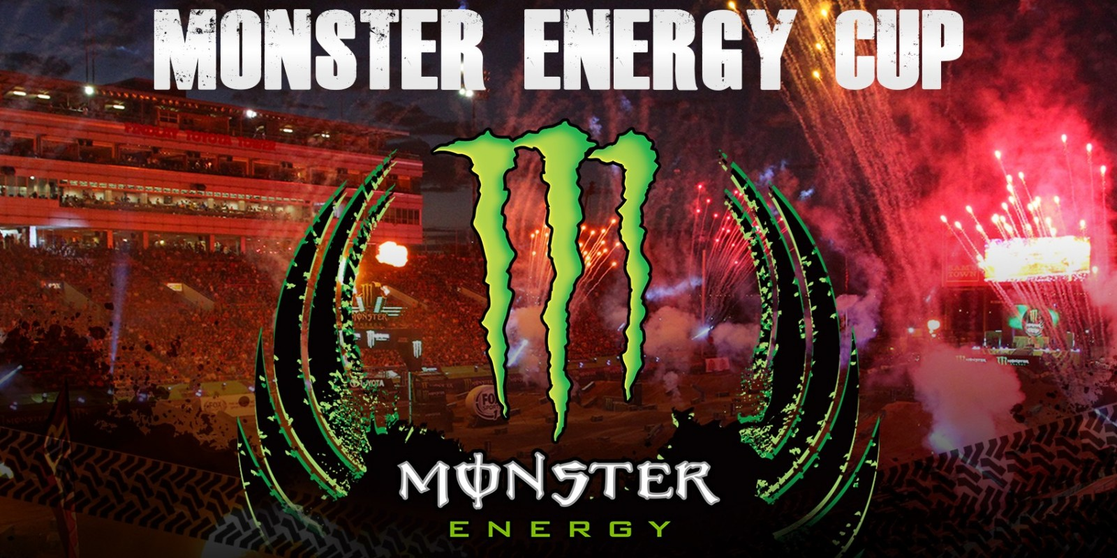2016 Events Monster Energy Cup Event Hero Image